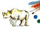 kak-narisovat-nosoroga-poetapno-miniatyura